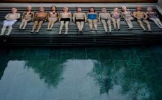 Espresso: Paolo Sorrentino triunfa de nuevo en los premios del cine europeo con