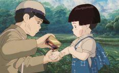 """Fantasías de cine: """"La tumba de las luciérnagas"""" (1988), las penurias de la guerra bajo el prisma infantil"""