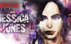 """Cine en serie: """"Jessica Jones"""", Marvel sigue en la dirección correcta"""