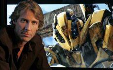 """Espresso: Michael Bay será el director de """"Transformers 5"""""""