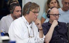 Espresso: Aaron Sorkin debutará como director, Jake Kasdan a cargo del remake de