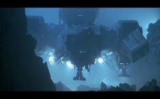 """Mundo futuro: """"Alien, el octavo pasajero"""" (1979), el culto de Ridley Scott"""