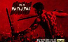 """Cine en serie: """"Into the badlands"""", artes marciales en clave distópica"""