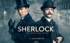 """Cine en serie: """"Sherlock: La novia abominable"""", el """"greatest hits"""" gótico y victoriano del detective de la BBC"""