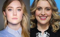 Espresso: Saoirse Ronan protagonizará el debut como directora de Greta Gerwig