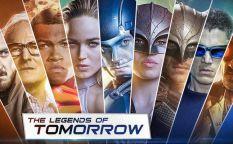 """Cine en serie: """"D.C. Legends of tomorrow"""", o el camarote de los superheroes"""