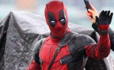 Celda de cifras: Ryan Reynolds se quita el gafe como superhéroe con