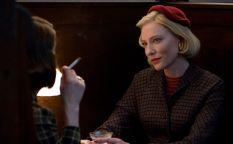 """Comer de cine: La crema de espinacas con huevos escalfados de """"Carol"""""""