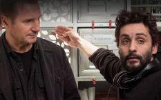 Espresso: Jaume Collet-Serra y Liam Neeson preparan su cuarta película juntos