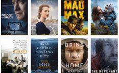 Conexión Oscar 2016: Película