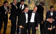 """Conexión Oscar 2016: """"Spotlight"""", el triunfo del consenso"""