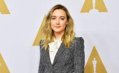 Espresso: Saoirse Ronan vuelve al universo del escritor Ian McEwan
