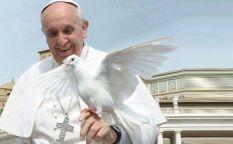Espresso: El Papa Francisco se interpretará a sí mismo en una película