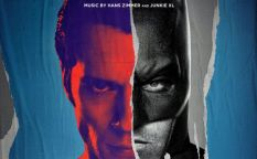 "BSO de ""Batman v Superman: El amanecer de la justicia"""