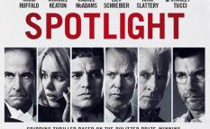 "BSO de ""Spotlight"""