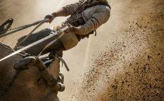 """Espresso: Primer trailer del remake de """"Ben-Hur"""""""
