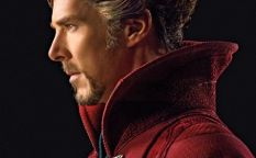 """Espresso: Trailer de """"Doctor Extraño"""", Benedict Cumberbatch en el universo Marvel"""