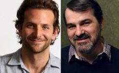 Espresso: Bradley Cooper será un astronauta en las fosas marinas