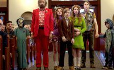 Espresso: Viggo Mortensen padre de familia asocial y Will Ferrell interpretará a Ronald Reagan