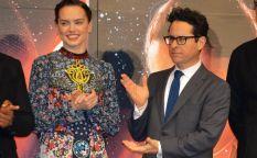 Espresso: J.J. Abrams repite con Daisy Ridley, Willem Dafoe a