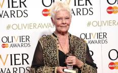 Espresso: Judi Dench bate un record en los premios Laurence Olivier del teatro británico