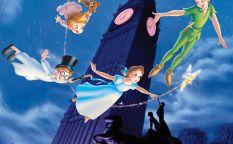 """Espresso: Disney prepara un remake en acción real de """"Peter Pan"""""""