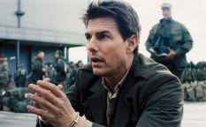 """Espresso: Primer vistazo a """"La momia"""" con Tom Cruise, pistoletazo de salida del universo monstruoso de Universal"""