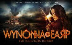 """Cine en serie: """"Wynonna Earp"""", cowboys y demonios"""
