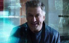 """Espresso: Trailer de """"Andron"""", ciencia ficción con Alec Baldwin"""