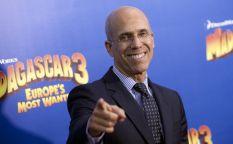 Espresso: Jeffrey Katzenberg vende Dreamworks Animation a NBC Universal