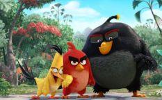 "Celda de cifras: ""Angry birds"" revolotea a buena altura la taquilla"