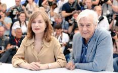 """Cannes 2016: Paul Verhoeven recupera su mejor sello con """"Elle"""""""