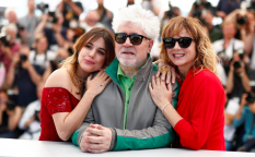 Cannes 2016: Llegó