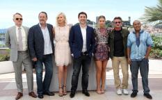 Cannes 2016: El compromiso de boquilla de Sean Penn y la tensión y debate de un siempre efectivo Asghar Farhadi