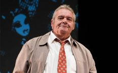 In Memoriam: Ángel de Andrés López, mucho más que el popular Manolo