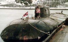 Espresso: La tragedia del submarino Kursk al cine