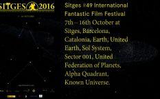 Espresso: Primer avance del Festival de Sitges 2016