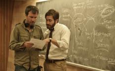 Espresso: Denis Villeneuve y Jake Gyllenhaal en