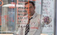 """Espresso: Trailer de """"El contable"""", Ben Affleck pluriempleado"""