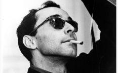 Espresso: Godard llevado al cine por Michel Hazanavicius