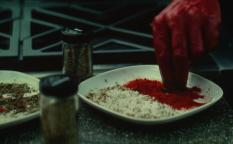 """Comer de cine: El paprikash de """"Capitán América: Civil War"""""""