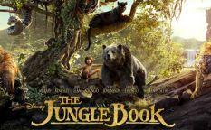 """BSO de """"El libro de la selva"""""""