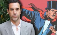Espresso: Sacha Baron Cohen será el mago Mandrake