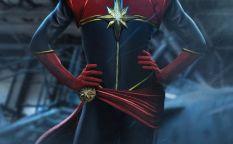 Espresso: Brie Larson cerca de ser Capitana Marvel
