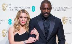 Espresso: Idris Elba y Kate Winslet podrían estar en lo nuevo del director de
