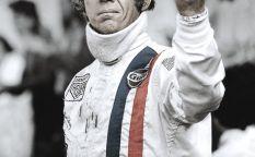 """McQueen: The man & Le Mans"""