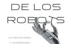 """""""El auge de los robots"""""""