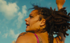 """Espresso:  Trailer de """"American honey"""", premio del jurado en el último Festival de Cannes"""