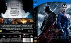 LoQueYoTeDVDiga: Batman v Superman, atraco hispanoargentino, más Kung Fu Panda, reclusiones, soledades y