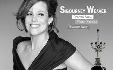 Espresso: Sigourney Weaver recibirá el premio Donostia